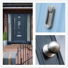 Composite Doors | South Wales | Welsh Windows