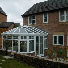 Glazing   Conservatories   South Wales